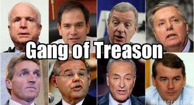 Gang of Treason