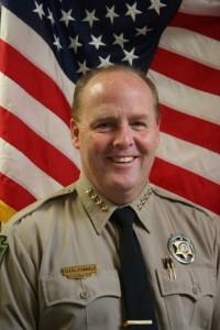 Sheriff Dannels