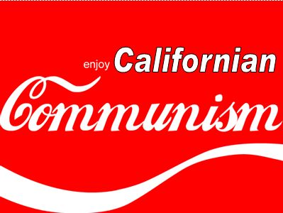 californiacommunism