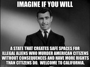 CA Twilight Zone