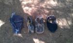 Smuggler Shoes (1/5)